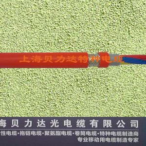 柔性伺服系统电缆