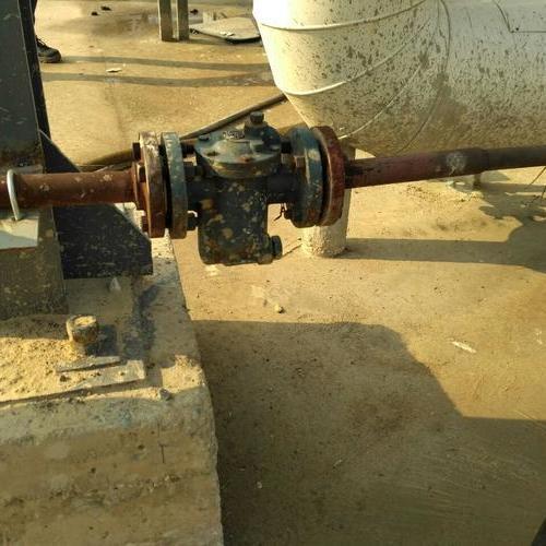 南通某化工有限公司疏水阀现场使用效果
