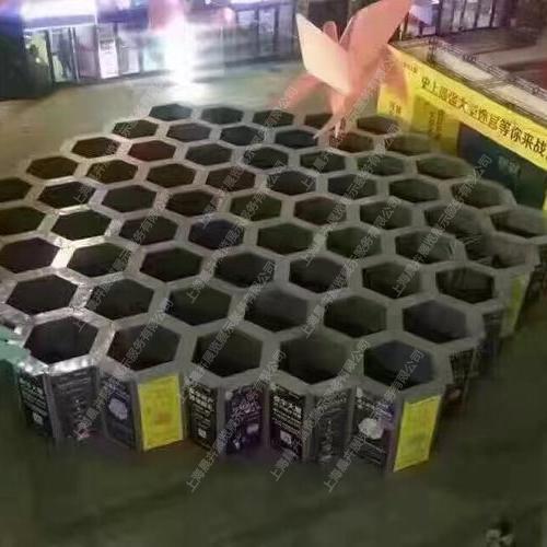 蜂巢迷宫6