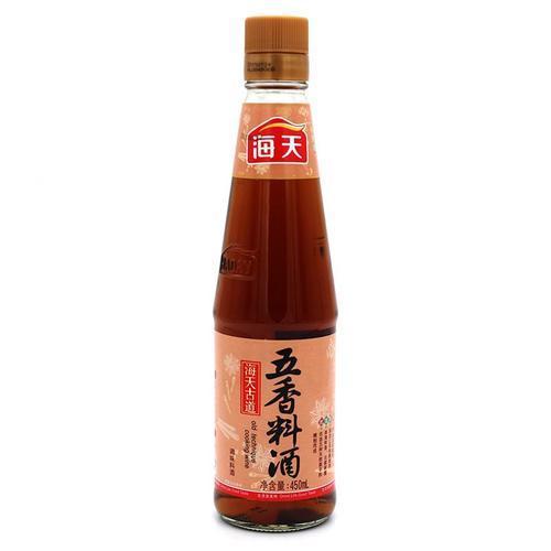 海天古道五香料酒 450ml