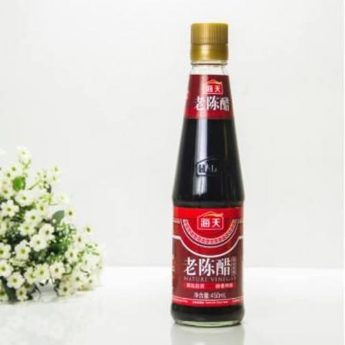 海天老陳醋 450ml