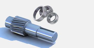 青岛罗德凸轮泵零部件