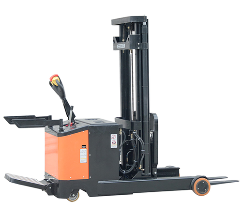 RS4004经济型前移式全电动堆高车