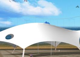 测量支承结构