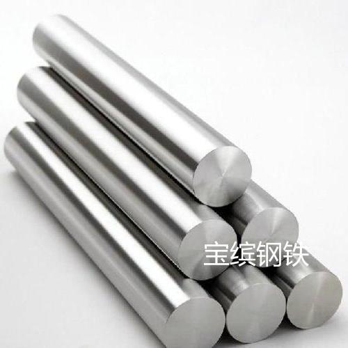 铬镍钼系不锈钢