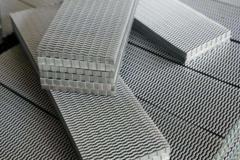 铝合金钎焊特性简介