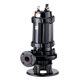 WQ耐高温潜水泵