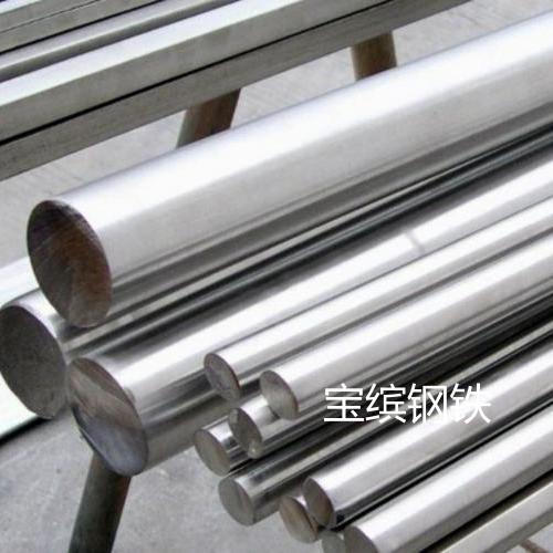 316含镍不锈钢棒