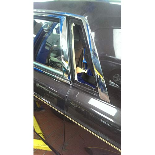 上海汽车玻璃修复哪家好