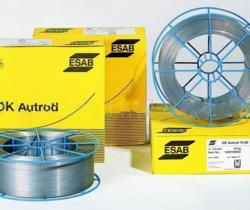 瑞典ESAB伊萨焊材销售