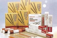 韩国现代焊材销售