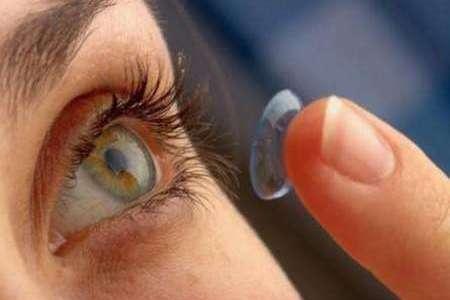 华南农大研制出针对真菌性角膜炎的载药型隐形眼镜