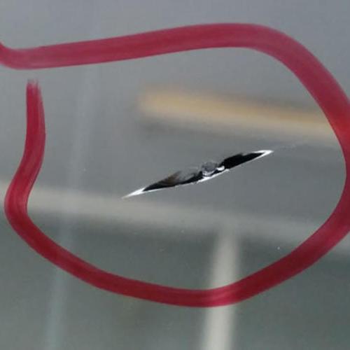 闸北福耀汽车玻璃