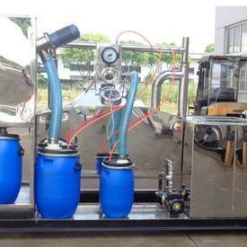 JYGY(T)系列系列隔油提升一體化設備