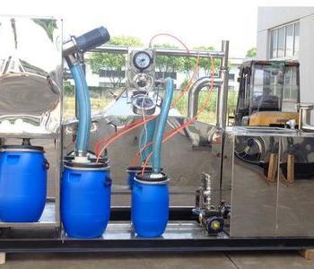 JYGY(T)系列系列隔油提升一体化设备