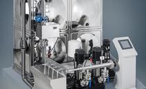 污水提升設備種類:箱式無負壓供水設備和無負壓供水設備的區別