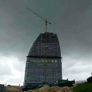三亚市海棠湾镇亚特兰蒂斯项目