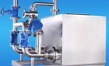 JYPW污水提升設備設計與使用