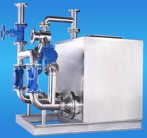 JYPW污水提升设备设计与使用