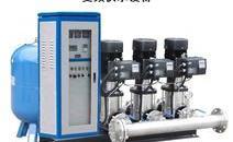 污水提升設備中變頻器的故障原因及防范措施