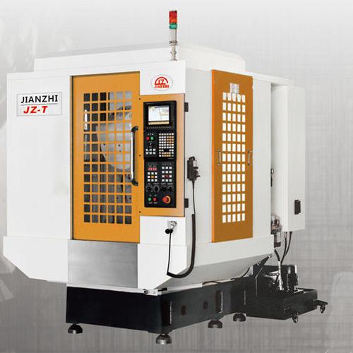 JZ-T6高速钻攻中心