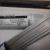 镍基合金焊丝