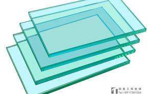 装修家使用玻璃建材时应注意什么?