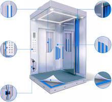 电梯行业专用系列胶带