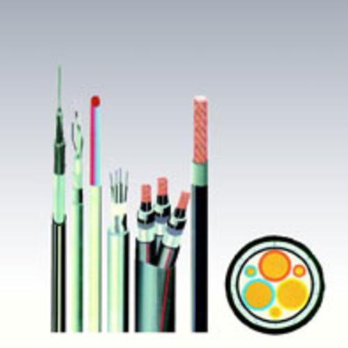变频电路用屏蔽电力电缆