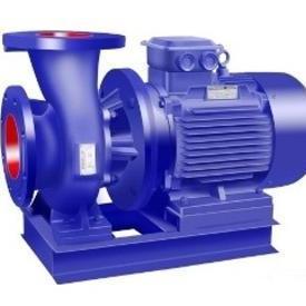 ISW型系列臥式離心泵|臥式清水泵