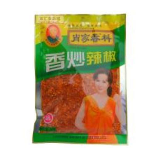 肖家香炒辣椒 70克