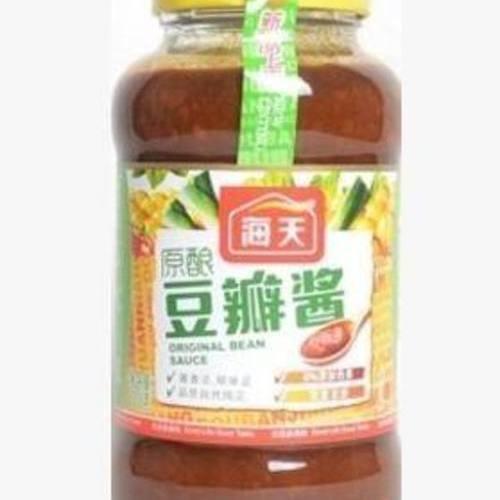 海天原酿豆瓣酱 800克