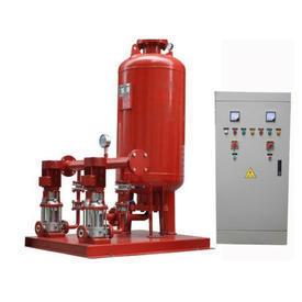 ZW(L)消防專用增壓穩壓給水設備
