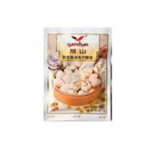 燕山酵母 5克