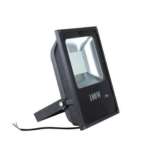 100W LED 泛光燈