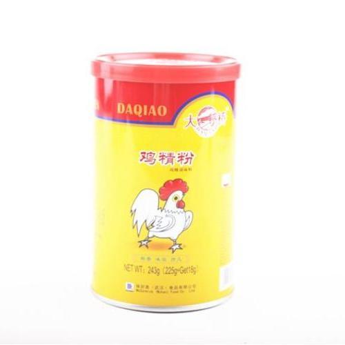 大桥鸡精 243克(225克+18克)