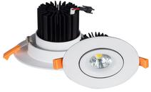 D系列COB聚光LED筒燈