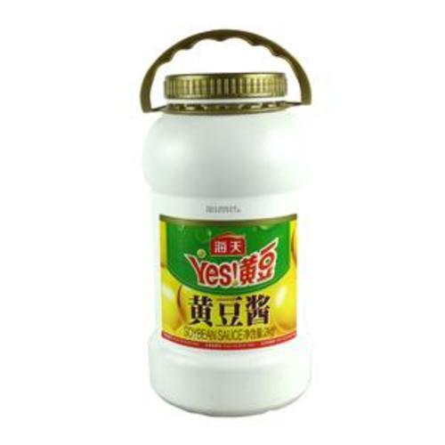 海天黃豆醬 2千克