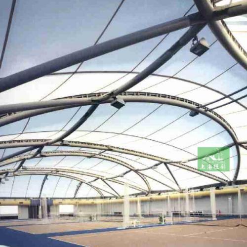 昆山财富广场可拆卸装配式结构