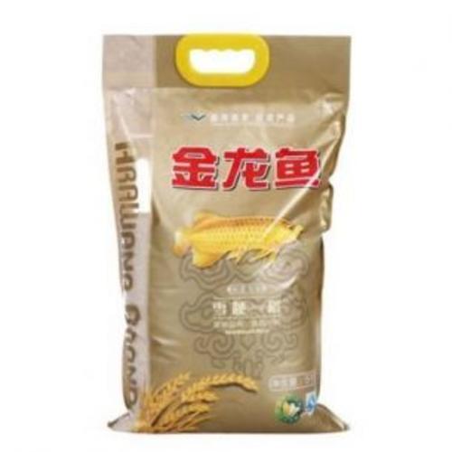 金龙鱼雪粳稻 5千克