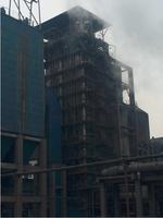 陽煤集團和順化工有限公司鍋爐煙氣脫硝項目