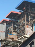 山西晉煤天源化工公司3×130T/h鍋爐煙氣脫硝項目EPC