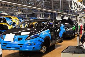 汽车行业ERP系统 - 一汽大众汽车有限公司SAP成功客户案例