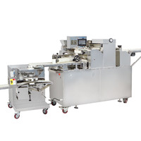 JR-698智能酥饼机