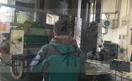 大立車維修-鑲條齒輪修復