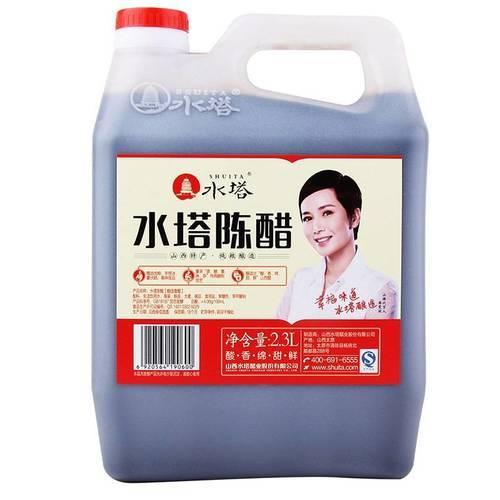 水塔陳醋 2.3L