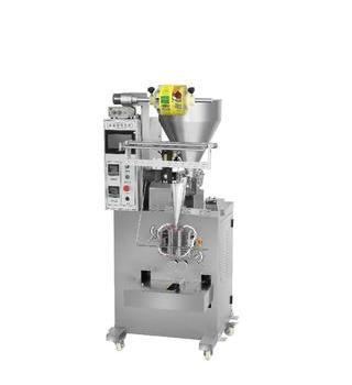 JR100L  自动立式膏体包装机