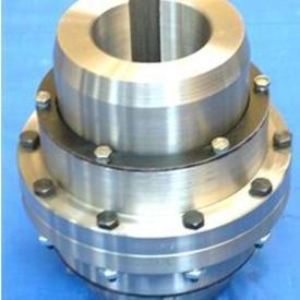 GIICL鼓型齿式联轴器