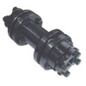ZDJM/ZSJM型带锥套单/双型弹性膜片联轴器