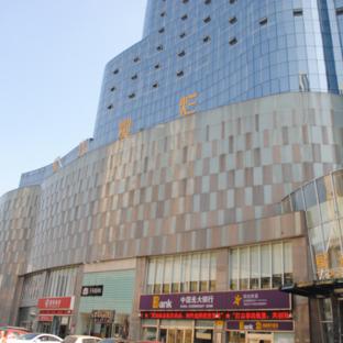 蕪湖星光燦爛娛樂廣場